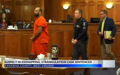 Kanawha County Man Sentenced