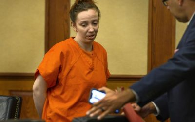 Woman agrees to testify against ex-boyfriend in fatal child neglect case