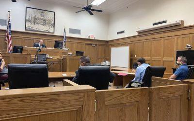 Guilty Plea in Strangling Case